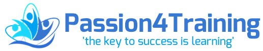 Passion4Training Logo