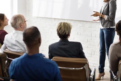 Passion4Training Online Courses